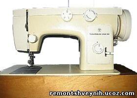 Швейные Машины Чайка Инструкция